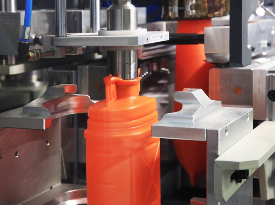 Formsprutning av termoplaster - Per Schurer®